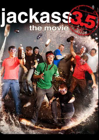 Jackass 3.5: The Movie by
