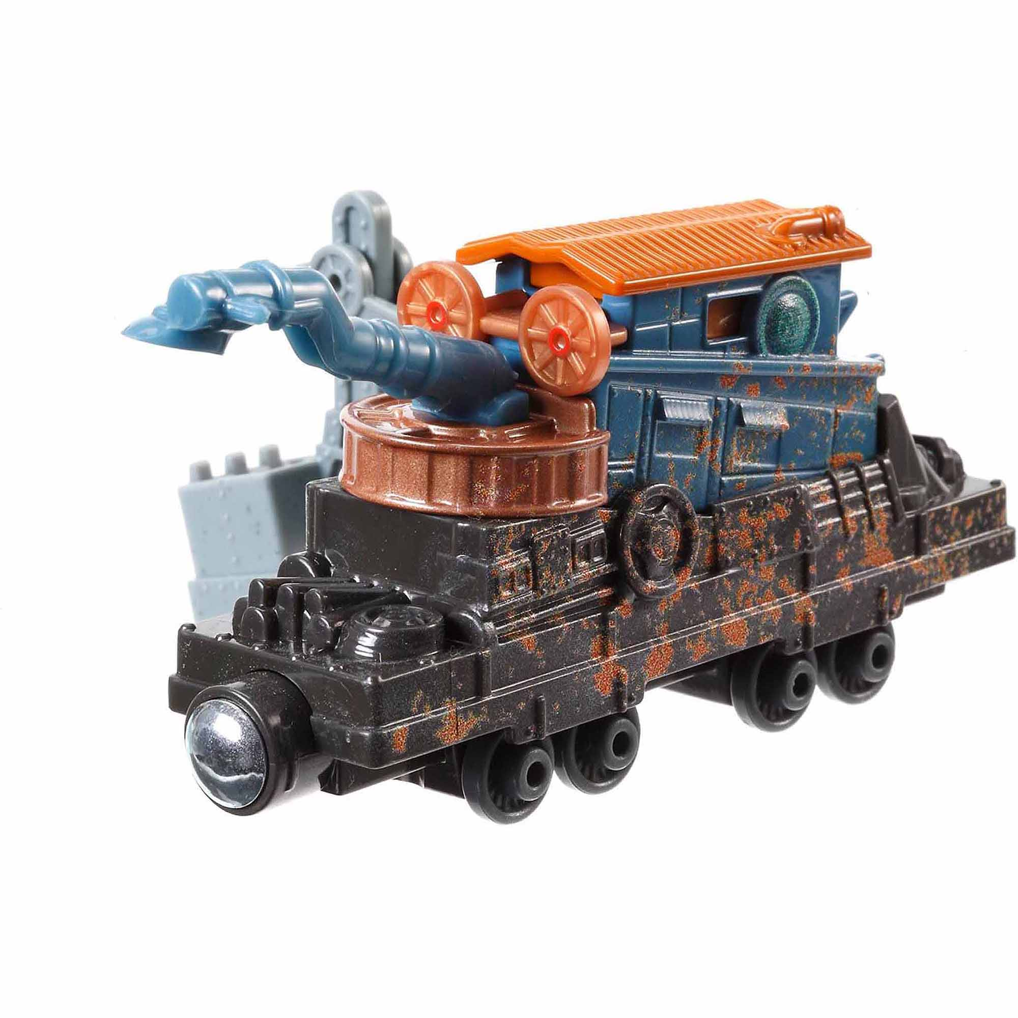 Fisher-Price Thomas and Friends Take-n-Play The Scrap Monster
