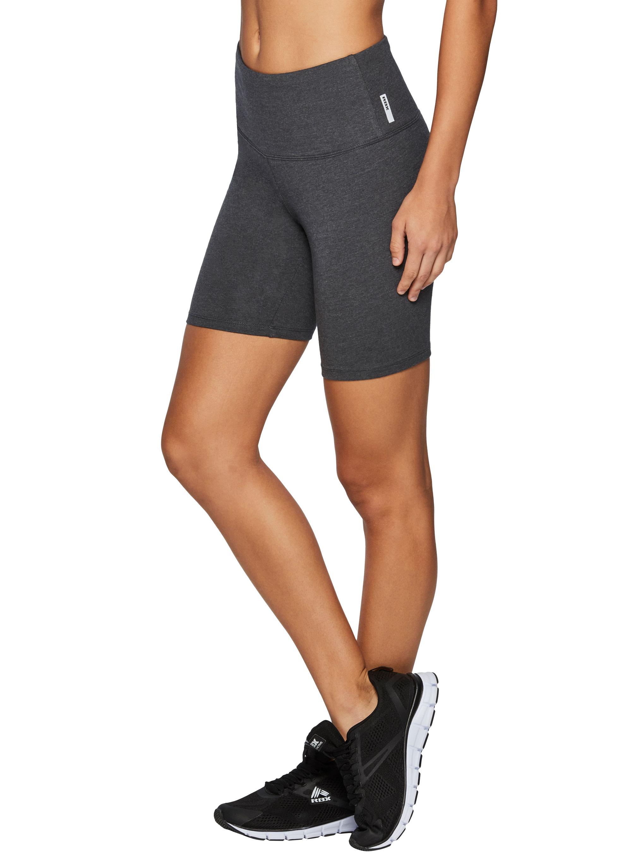 Prime Cotton Spandex Tummy Control Bike Short