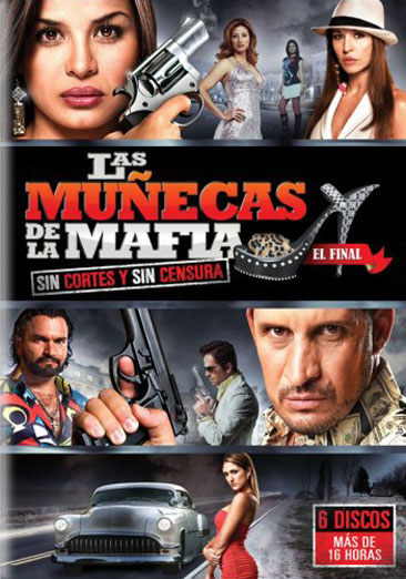 Las Munecas De La Mafia Pt. 2 (Spanish) (Full Frame) by VIVENDI ENTERTAINMENT