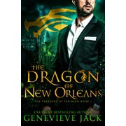 The Dragon of New Orleans - eBook