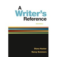 A Writer's Reference (Other)