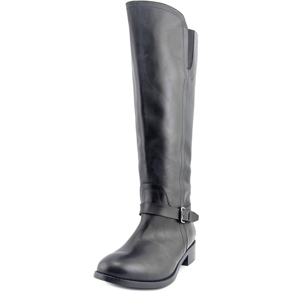 Bella Vita EsaItaly Women N S Round Toe Leather Knee High Boot by Bella Vita