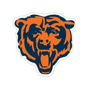 NFL Chicago Bears Window Film