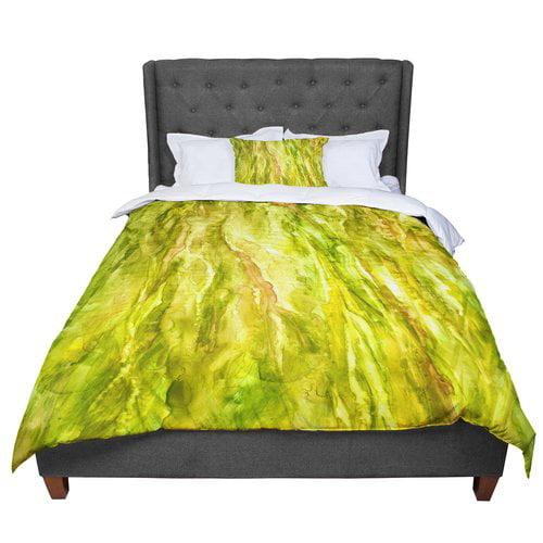 East Urban Home Rosie Tropical Delight Comforter