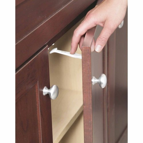 Safety 1st Cabinet and Drawer Latches, 14 ct