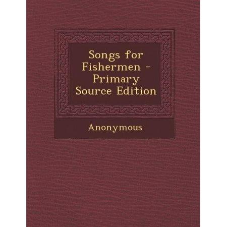 Songs for Fishermen - image 1 of 1