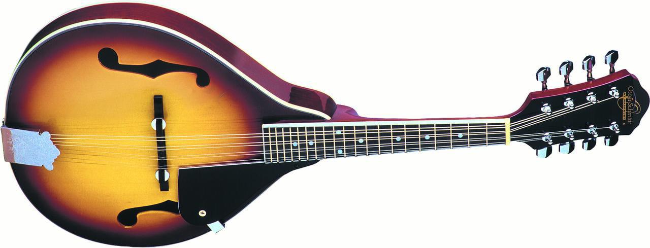 Oscar Schmidt Mandolin Ts A Style by KMC Music