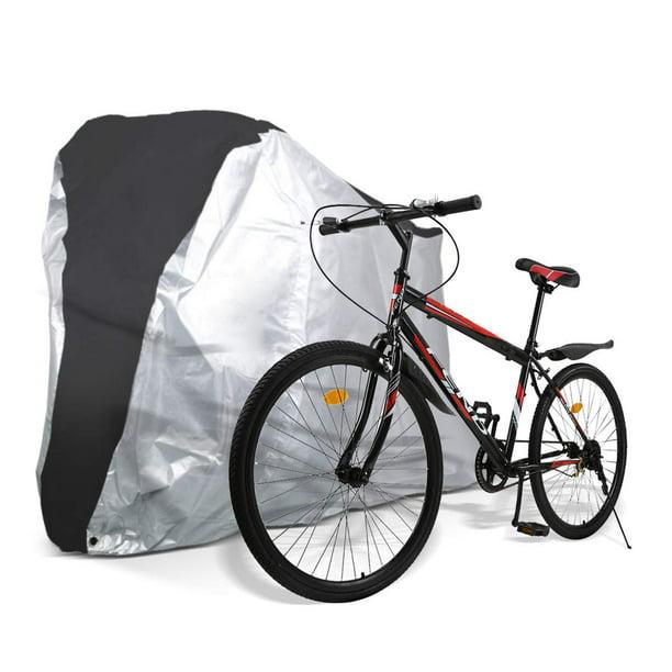 Storage Bag Black Mountain Bike Bicycle Rain Cover Waterproof Garage Outdoor