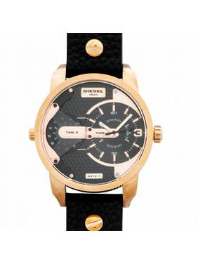Diesel Men's Mini Daddy Dual Time Watch DZ7317