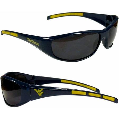 NCAA West Virginia Wrap (Mountaineering Sunglasses)