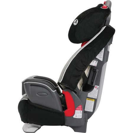 Graco Nautilus  In  Forward Facing Car Seat