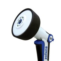 Sun Joe AJHN101-SJB Multi-Function Hose Nozzle (Blue)