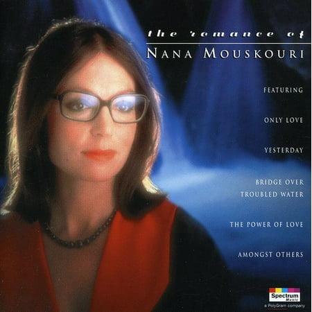 Romance of Nana Mouskouri ()