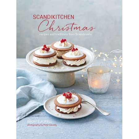 ScandiKitchen Christmas : Recipes and traditions from - Christmas Martinis Recipes