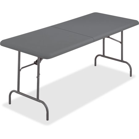 Iceberg, ICE65467, IndestrucTable TOO Bifold Table, 1 Each
