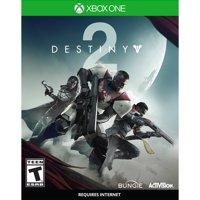 Destiny 2 - Preowned (XBX1)
