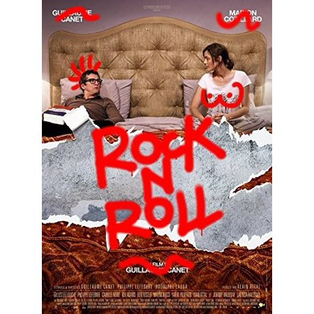 Rock N Roll (2017) Soundtrack (CD)](2017 Halloween Soundtrack)