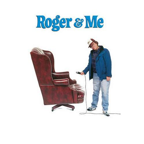 Roger and Me (1989)