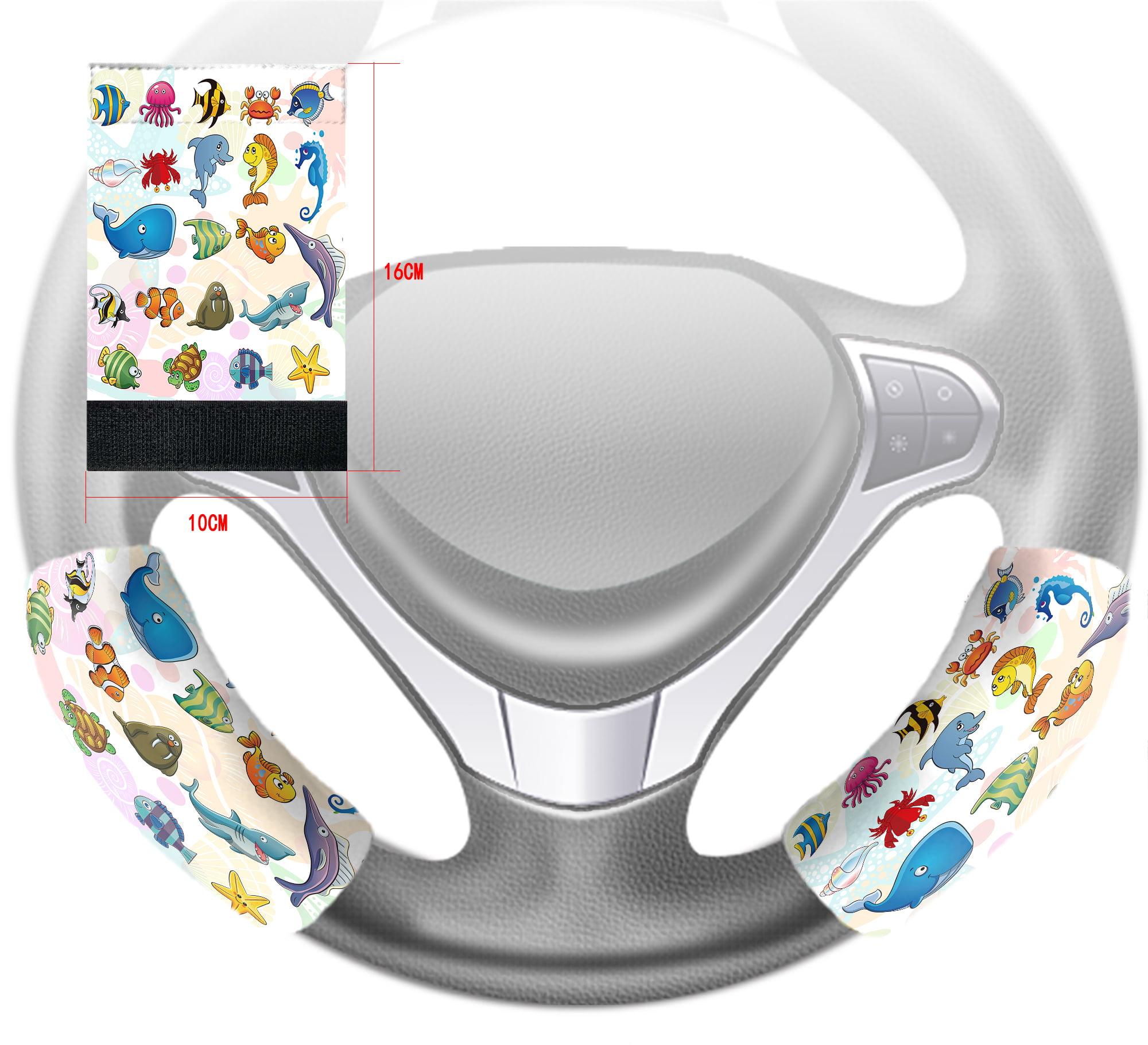 Shop Amazon.com | Steering wheel covers
