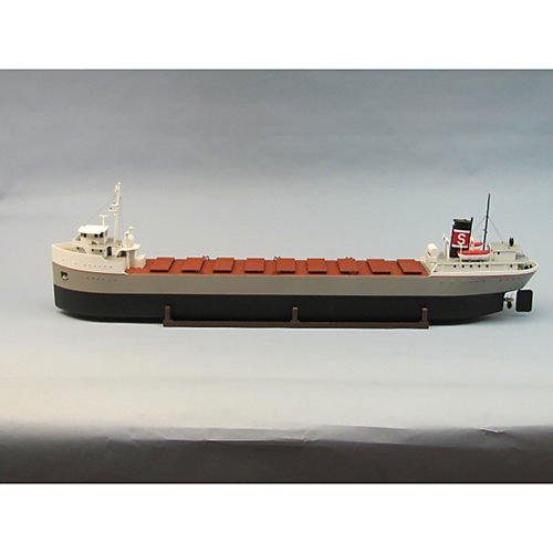 """46"""" Great Lakes Freighter Boat Kit Multi-Colored"""