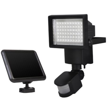60 Led Ultra Bright Solar Motion Light