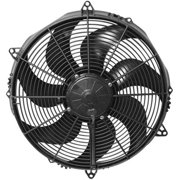 SPAL 16 in 1876 CFM High Performance Electric Cooling Fan P/N 33600
