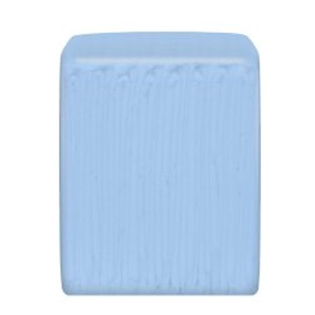 Low Air Loss Underpad Prevail® Air Permeable 32 X 36 Inch Disposable Polymer Heavy Absorbency Case of 48