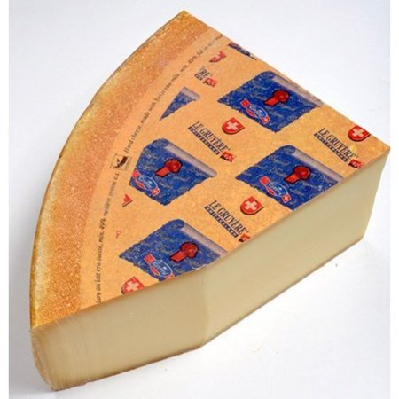 Gruyere Cheese (1 lb)