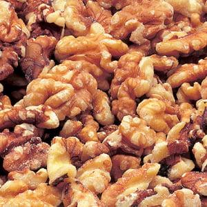 Azar Nut (Azar, Walnut Half & Piece Nut, 5lb. (1 Count))