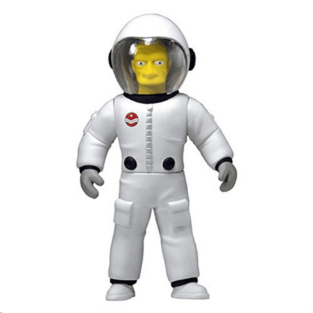 Anniversary Assortment (The Simpsons 25th Anniversary - 5in Figure - Series 4 - Buzz Aldrin)