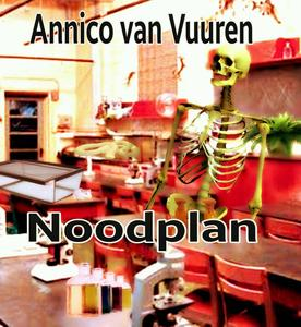 NOODPLAN - eBook