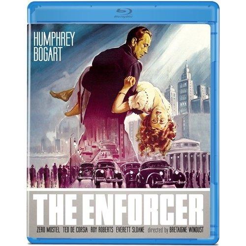 The Enforcer (1951) (Blu-ray) (Full Frame)