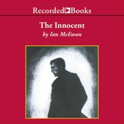 The Innocent - Audiobook