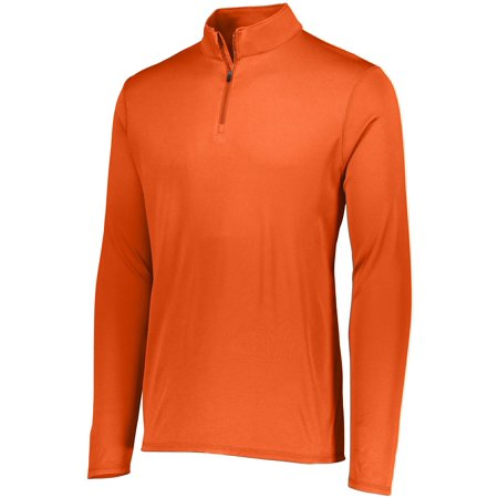 Augusta Sportswear Men's Attain 1/4 Zip Pullover 2785 ()