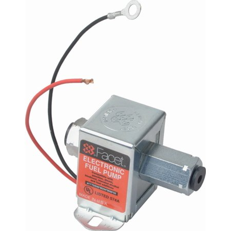 New Solid State Fuel Pump 12V, 1-2Psi, 24