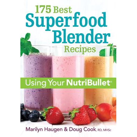 175 Best Superfood Blender Recipes : Using Your (Best White Wine To Use For Cooking)