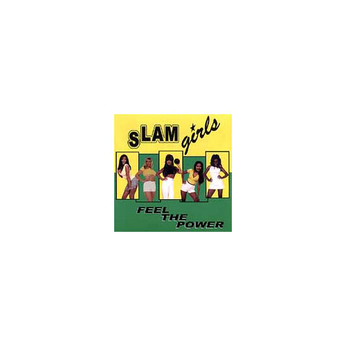 "Slam Girls: Jesse ""Nastee"" Sorrentino, Ungenita ""Mystery,"" Leah ""Vixen,"" Nenna ""Sizzle"" Quiroz, Suzette ""Flashy"" Andrea.<BR>Additional personnel: Dave Whiston, Jamie Mitchell, Moni (guitar); Athena (drums); Bryant McLemore, Dan Rosa, Jim Tauber, Bill Bentley (programming).<BR>Recorded at Bedrock Sound, Van Nuys, California."