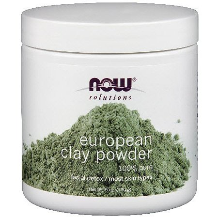 Now European Clay Powder 6 oz(s)