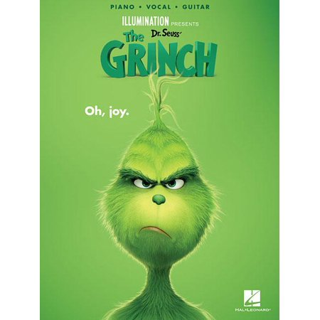 Dr. Seuss' the Grinch : Presented by Illumination Entertainment