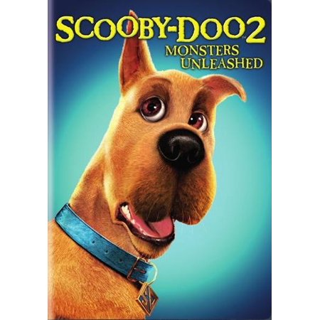 Scooby Doo 2: Monsters Unleashed (Other) (Scooby Doo 2 Monsters Unleashed Monsters Cards)