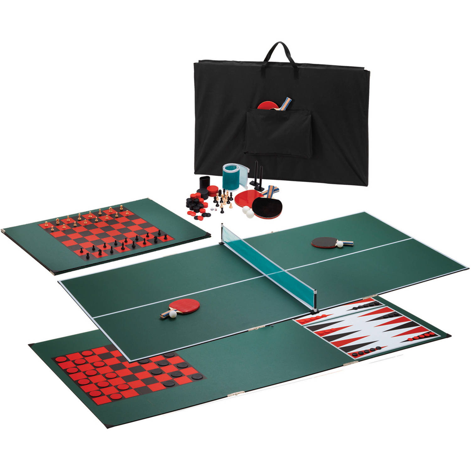 Viper Portable Tennis Table Top