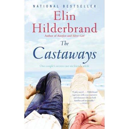 The Castaways : A Novel (Parasol Protectorate Series)
