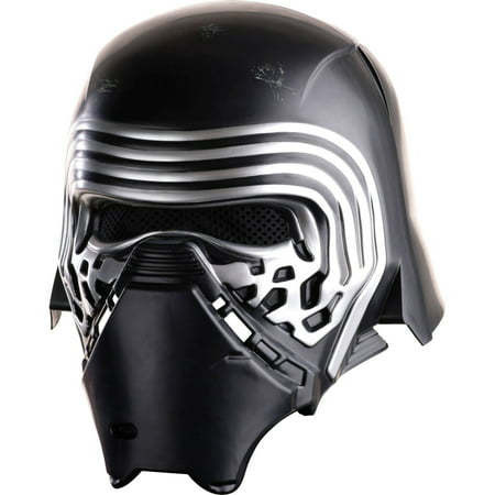Kylo Ren 2-Piece Mask Adult Halloween Accessory