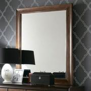 American Drew Miramar Landscape Mirror in Auburn on Prima Vera