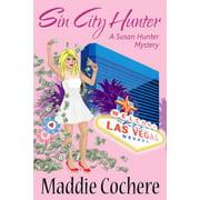 Sin City Hunter - eBook