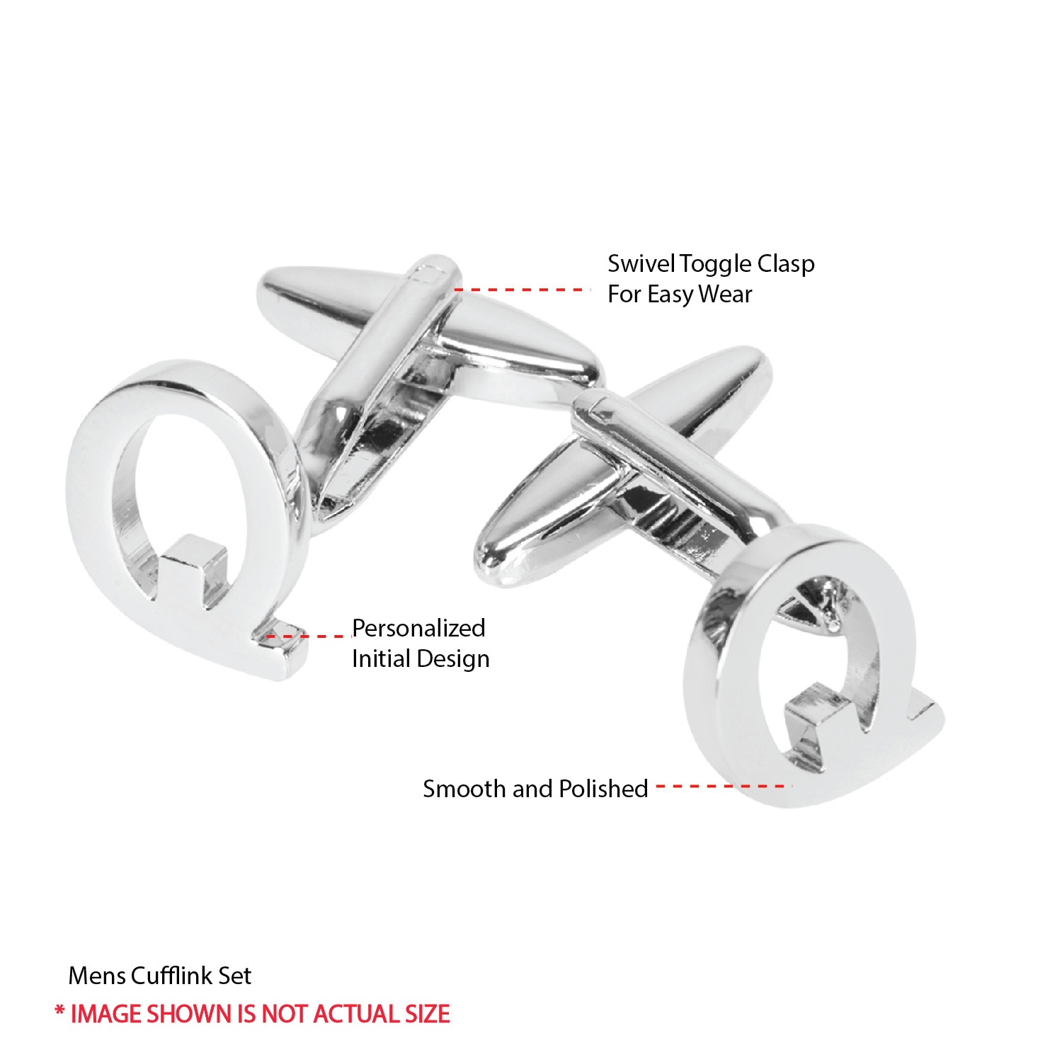 Details about  /New Novelty Gadgets And Tools Wrench Cuff Links 1173