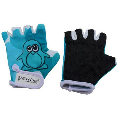 Ventura Childrens Bike Gloves, XS