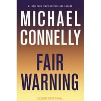 Fair Warning (Hardcover)
