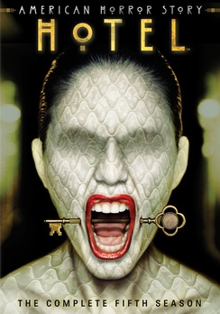 American Horror Story: Season Five (DVD) by 20th Century Fox